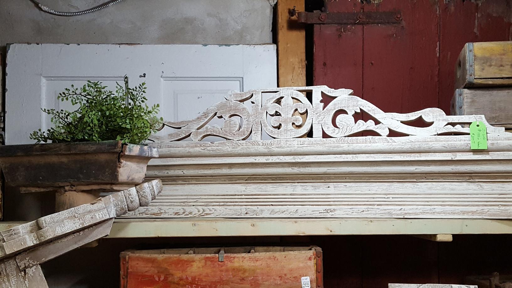 Architectural Antiques/Garden