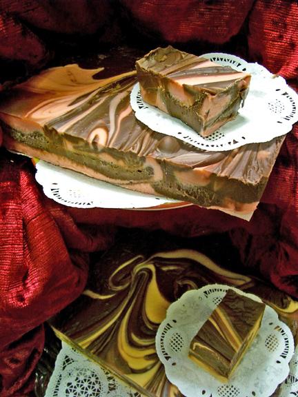 Gourmet Fudge and Chocolates
