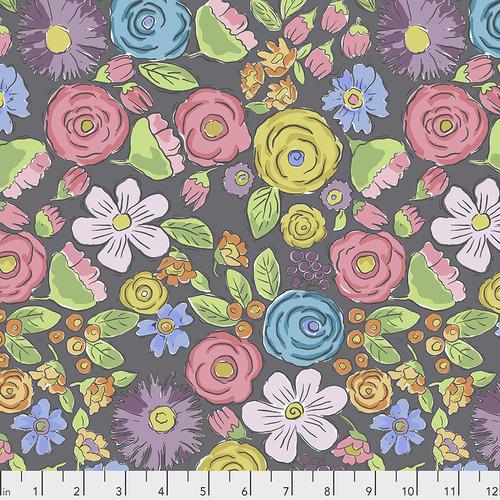 Laura Heine fabrics
