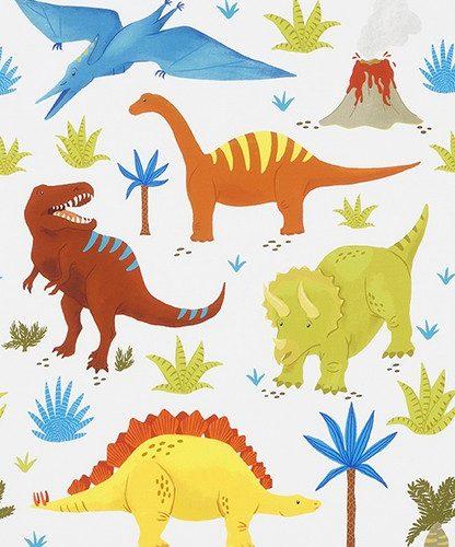 Prehistoric Adventure