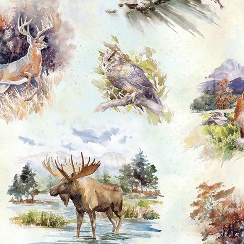 Natures Digital Prints