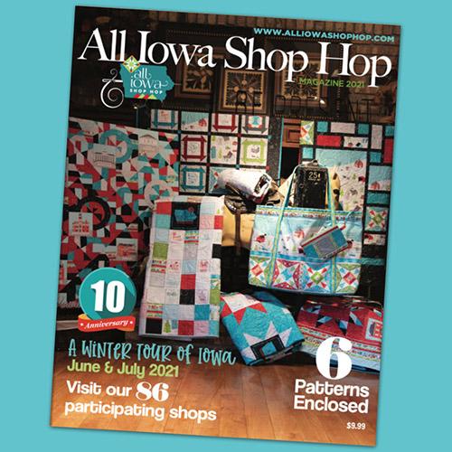 All Iowa Shop Hop