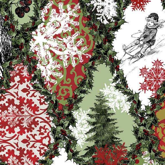 Jason Yenter Fabrics