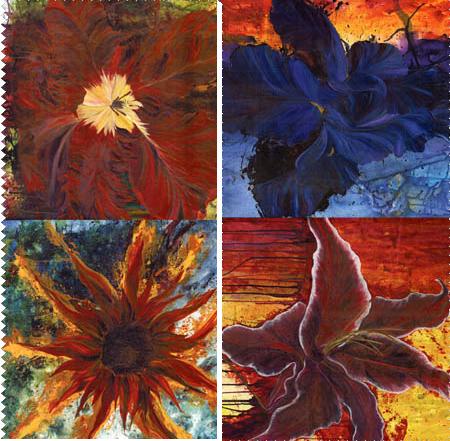 Flower Bomb - Daydreams III